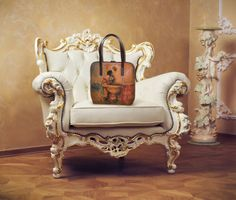 Photo about Luxury Interior. Image of armchair, decoration, lifestyle - 21743185 Home Interior, Luxury Interior, Decor Interior Design, Antique Armchairs, Best Interior Design Websites, Victorian Chair, Antique Furniture For Sale, Funky Home Decor, Expensive Houses