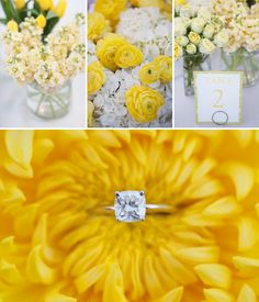 So cute! Would love for the flowers to be white& a light blue