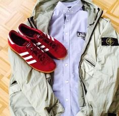 Football Casuals, Football Fashion, Bape, Casual Wear, Casual Outfits, Clothing Items, Designer Wear, Sportswear, Menswear