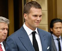 Judge nullifies Tom Brady's four-game suspension - NFL.com...(SO cheaters do win) None of these people are good role models