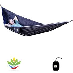 Hammock Bliss Sky Bed - Hangs Like A Hammock But Sleeps Like A Bed - The Flattest Laying Camping Hammock On Earth * Quickly view this special product, click the image : Camping Furniture