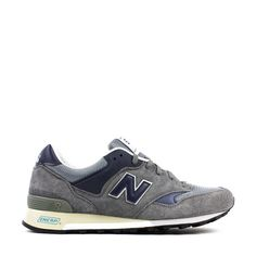 NEW BALANCE M577ANG GREY MADE IN ENGLAND UK | Solestop.com