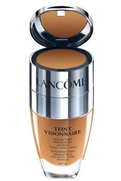 How to find the best foundation for your skin type, try one of these 9 foundations: For mature skin.