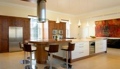Showcase Of Beautiful And Overwhelming Large Luxury Kitchens 17