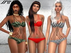 ~Teen to Elder sims Found in TSR Category 'Sims 4 Female Young Adult Party'
