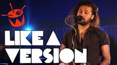 Gang of Youths - 'The Deepest Sighs, The Frankest Shadows' (live on trip...