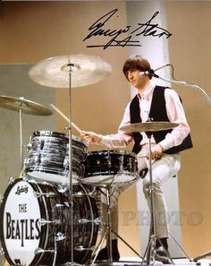 HAPPY BIRTHDAY RINGO! (July 7th)