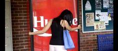 Huh... A Coke machine that takes hugs!!