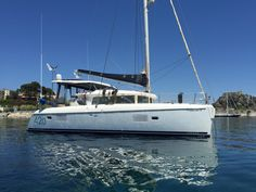 VITAMINA - ADDISON Yacht Charters