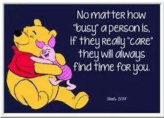 "Top 37 Winnie The Pooh Quotes for Every Facet of Life ""Winnie the Pooh can be quite the philosopher and many of his and his friends' sayings have a deep me Eeyore Quotes, Winnie The Pooh Quotes, Winnie The Pooh Friends, Cute Quotes, Great Quotes, Quotes To Live By, Inspirational Quotes, Mom Quotes, Quotable Quotes"