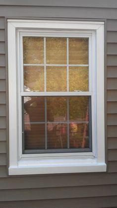 New Double Hung Vinyl Window Replacements From Anderson, Pella, Marvin,  Home Depot And