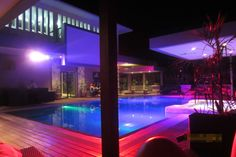 Prime Asia Hotel pool located in Angeles City Philipines #angelescity #hotel #swim