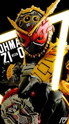 Kamen Rider Ohma Zi-o Wallpaper by afdryan on DeviantArt Kamen Rider Henshin, Kamen Rider Kabuto, Kamen Rider Ryuki, Kamen Rider Zi O, Kamen Rider Decade, Kamen Rider Series, Anime Cat, Sci Fi Characters, Power Rangers