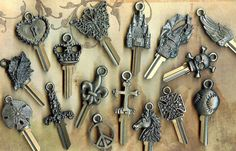 classic collection....#keystomycastle.com