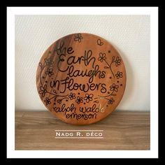 Citation Ralph Waldo Emerson Ralph Waldo Emerson, Creations, Etsy, Wood Pieces, Solid Wood
