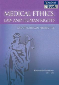 Medical Ethics, Law and Human Rights eBooks