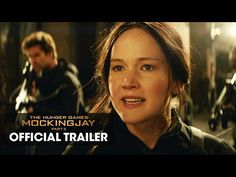 """""""Mockingjay Part 2"""" Pulls No Punches In New Trailer"""