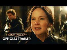 Hunger Games La Révolte – Partie 2 : nouvelle bande annonce - PopMovies