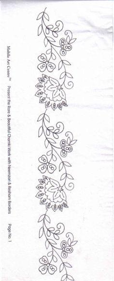 Gallery.ru / Foto # 1 - la aplicación de bordado a mano - lisavlaska
