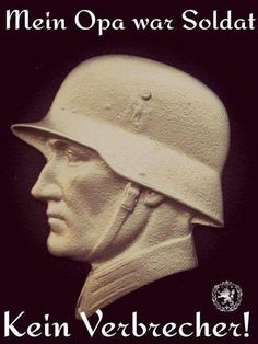 From Wehrmacht uniforms