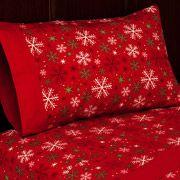 Fun christmas sheets??