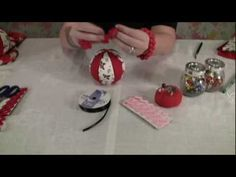 Kleshna Jewellery making channel, How to make Seed Bead Stars Christmas Decorations - YouTube