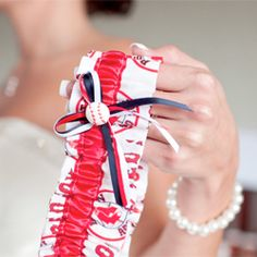 What does baseball and love have to do with a wedding? Everything!