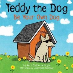 Teddy the dog is living a dog's life, until one day a mysterious package shows up unannounced and Teddy makes an unusual friend.