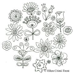 Flowersket