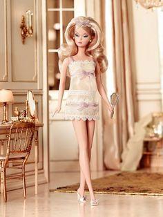 Tout De Suite Barbie