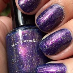 LilypadLacquer Necromantic (from the Magical Collection). Llarowe exclusive. $14