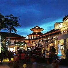 Plaza Lagoi at Lagoi Bay, Bintan Resorts