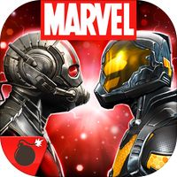 MARVEL Contest of Champions by Kabam