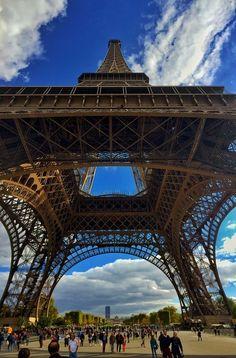 Que hacer ver y comer en Paris 17