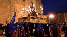 10 emotivos momentos de la Semana Santa en Castilla y León http://www.revcyl.com/web/index.php/cultura-y-turismo/item/8952-10-emotivos-