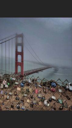 Golden Gate Bridge, Travel, Image, Viajes, Destinations, Traveling, Trips