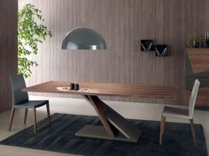 Download the catalogue and request prices of Java | table By italy dream design, rectangular wooden table, java Collection