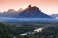 13 Stunning National Parks You Wont Be Able To See During The Shutdown