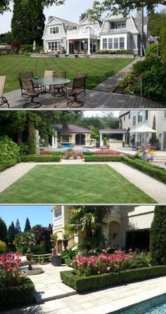 Douglas Beaton has been providing various landscaping services for over 30 years. He does gardening, organic lawn care, sprinkler repair and maintenance, landscape designing and building, and more.