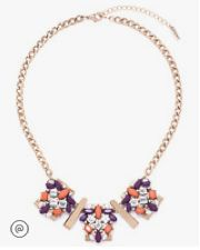 JewelMint- SHINE AND FOLD NECKLAC