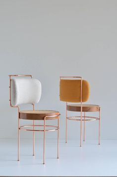 Iaiá Chairs 6