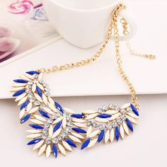 Winter.Z Bohemia jewelry accessories hollow retro fashion sweater chain necklace ** Special discounts just for this time only  : Women's Fashion for FREE