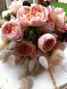 The Bouquets of Ascha Jolie