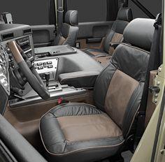 hummer interiors | 1101Dp Hummer H1 Retrofit Interior Cabin Photo 3 ...