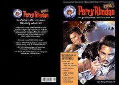 Die PERRY RHODAN-Extra-Hefte stellen eine eigenständige Ergänzung zu den Perry Rhodan Heftserie dar.  Die üblicherweise mit Extra-Ausstattung (speziellen Beilagen, meist CDs / DVDs) ausgeliefert werden, welche wiederum eigene Beiträge zur Perry Rhodan-Heftserie enthalten. Die Extra-Hefte erscheinen seit 2004 ein- bis zweimal jährlich.