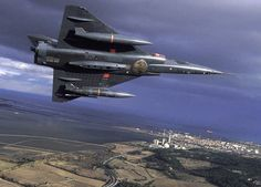 Military and Aviation (enrique262:   Dassault Mirage IV supersonic...)