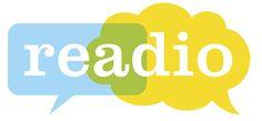 Readio logo