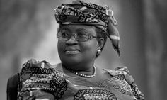 Ngozi Okonjo-Iweala (born June 13, 1954) is a globally renowned Nigerian economist best known for her two terms as Finance Minister of Nigeria and for her work at the World Bank as one of its Managing Directors (October 2007–July 2011).