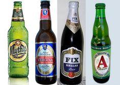 ελληνικές μπύρες more Greek Beers