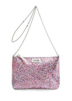 party messenger bag